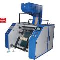Full Automatic Stretch Film Reqinding Machine - Amaco AM 161